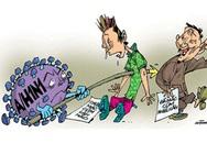 Vì sao H1N1 càng để lâu càng chết mau?