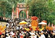 Đền Hùng được công nhận Di tích Quốc gia đặc biệt