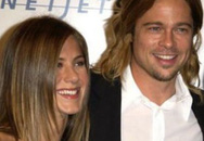 """Jennifer Aniston khóc nhớ Brad Pitt khi đóng cảnh """"nóng"""" với bạn diễn"""