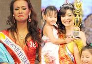 Chung kết Hoa hậu Quý bà 2009: Bất ngờ và cả... sững sờ