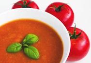 Ăn cà chua giúp tăng cường sức khỏe