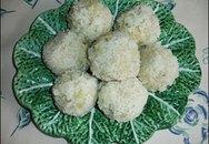 Món ăn, bài thuốc chữa bệnh từ cây rau khúc