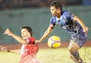 Bình Dương đi vào lịch sử bóng đá Việt Nam!