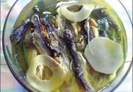 Hương vị quê nhà: Canh chua cá ngạnh