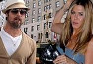 Brad Pitt trốn Angelina hẹn hò vợ cũ tại một khách sạn bí mật