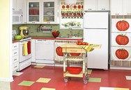 Đa dạng sàn nhà bếp (phần 1)