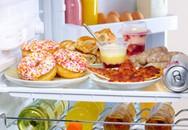 7 nguyên tắc bảo quản và tận dụng thức ăn thừa