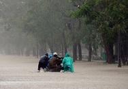 Ngày 12/10, bão số 10 sẽ vào Việt Nam