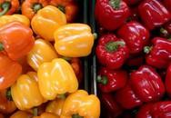 10 loại rau, củ, quả bổ dưỡng nhất