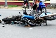 Liên tiếp tai nạn do húc đuôi ôtô