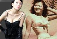 Ngôi sao ngực bự Malaysia hóa thân làm nữ hoàng thoát y
