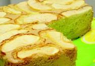 Học làm bánh: Bánh Pie táo