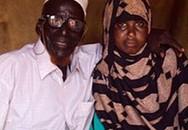 Cụ ông 112 tuổi cưới thiếu nữ 17 tuổi