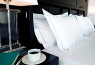 Khách sạn tự cung tự cấp năng lượng