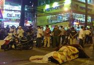 Cảnh sát đặc nhiệm trẻ tử nạn