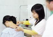 Chữa bệnh không dùng thuốc: Mang sẹo vì lẹo mắt