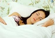 Những điều cấm kị trước khi đi ngủ
