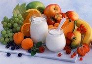 10 thực phẩm không thể thiếu cho thai phụ