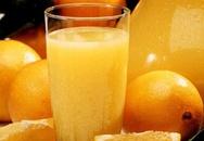 8 loại đồ uống rất tốt cho sức khỏe