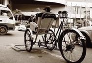 Xích lô Hà Nội: Không thể quản như phương tiện giao thông