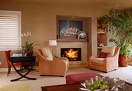 6 cách làm ấm ngôi nhà vào mùa đông