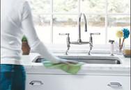 9 mẹo làm sạch nhà bếp dễ dàng hơn