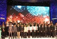Lễ trao giải Nhân tài Đất Việt 2009: Vinh danh những tài năng