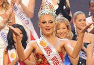 Vương miện Hoa hậu Quý bà Thế giới 2009 thuộc về Quý bà Nga