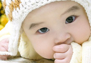 Bí quyết phòng và chữa nẻ cho bé