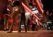 Tìm đến gái mại dâm vì... lo vợ bỏ rơi