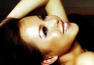 Á hậu Ngọc Oanh: Hạnh phúc khi được... bận rộn