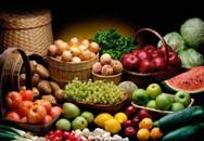 Bảo vệ sức khỏe bằng vitamin C từ thiên nhiên