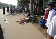 2 người chết và bị thương vì tông xe vào cột điện