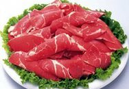 Thịt và trứng dễ gây ngộ độc