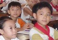 """Tiếng Anh """"chay"""" ở các trường tiểu học Nghệ An"""