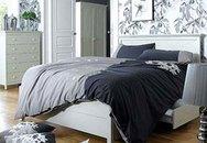 Giải pháp cho phòng ngủ thiếu sáng