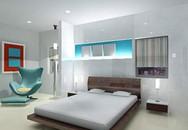 5 điều kiêng kỵ trong thiết kế phòng ngủ