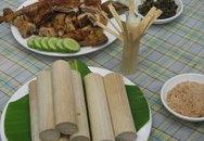 Hương vị quê nhà: Cơm Lam