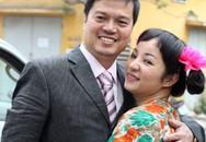 Thúy Nga hài hước nên giúp chồng trẻ ra