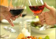 Mẹo chọn và thưởng thức rượu vang