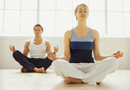 Ngồi thiền có thể giúp hạ huyết áp
