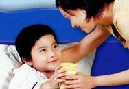 Cách chữa bệnh tiêu chảy mà không cần bù nước