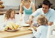 Ăn sáng và uống sữa sẽ giúp giảm cân