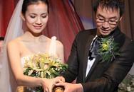 Hoa hậu Thùy Lâm đẹp rạng ngời trong ngày cưới