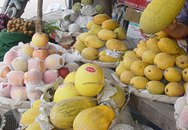Chất bảo vệ hoa quả không thể phá hủy nội tạng