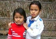 Ký ức kinh hoàng của 2 bé gái bị bố tẩm xăng đốt