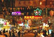30 người bị thương vì khủng bố axit tại Hong Kong