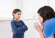"""Học cách nói """"không"""" với bé"""