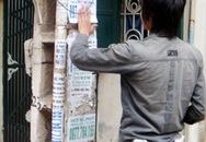 """Xử lý """"rác tặc"""" tại Hà Nội: Cần quyết liệt hơn nữa"""