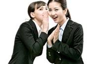 Mặc gì khi là nữ nhân viên tài chính ?